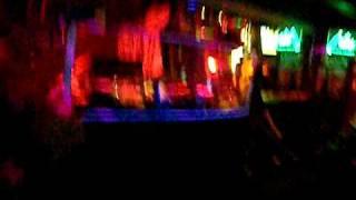 Gatecrash feat. POP STREAM Pt.2(11/01/2009)