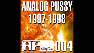 Analog Pussy - Space Janana