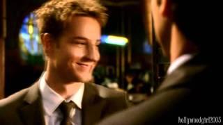 Smallville: Clark & Oliver - The Golden Boys