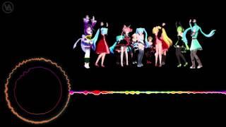 ◘MMD◘ Help Me !! ►Miku,Luka,Rin,IA,Gumi,Neru,Meiko,Teto◄