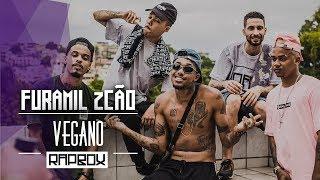 Furamil 2Cão - Ghetto ZN | Chris Mc | Sant | Xaga | Major RD - Vegano