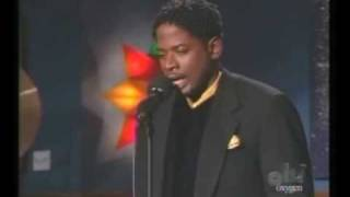 My Funny Valentine - Terrence 'TC' Carson