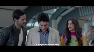 Har Kahani Me Twist Hota Hai | Funny Scene | Bachaana 2016