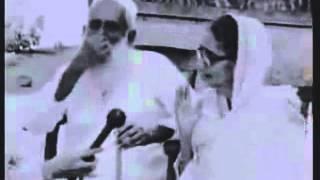 Parents of Bangabandhu Sheikh Mujibur Rahman