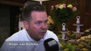 Bakken met Roger van Damme - Boekvoorstelling