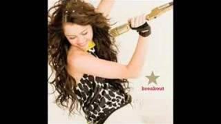 02. Miley Cyrus - 7 Things[FULL][HQ]