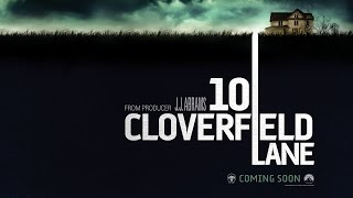 10 Cloverfield Lane | Trailer #2 | Paramount Pictures Indonesia