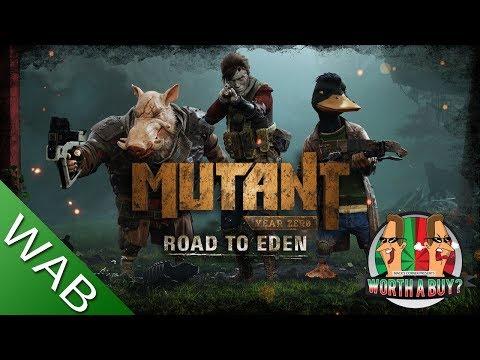 Xxx Mp4 Mutant Year Zero Review Worthabuy 3gp Sex