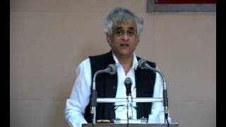 P.Sainath on Emerging Trends in Indian Media at Kurukshetra University