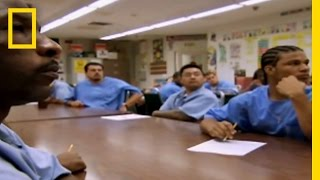 Inmate University? | National Geographic