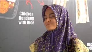 Skrin Di 9 - Aku Bukan Hijabista Isnin 21 September 8.30malam