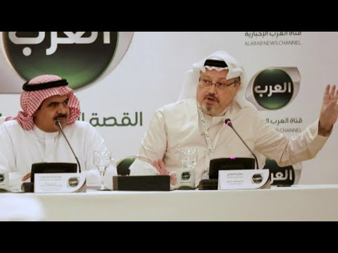 Xxx Mp4 Turkish Media Saudi Hit Squad Was Sent To Kill Jamal Khashoggi 3gp Sex