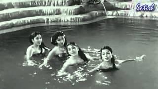 1  Jalakaalatalalo   Jagadekaveeruni Katha   Telugu Old Songs   NTR, SarojaDevi   P Susheela, Leela   YouTube