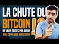 Download Video Download BITCOIN : NE VOUS FAITES PAS AVOIR ! (#Bitcoin crash) 3GP MP4 FLV