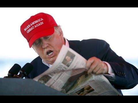 2nd Biggest Newspaper Admits They Won't