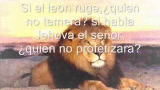 SIGNIFICADO PROFETICO. DEL AGUILA Y EL LEON