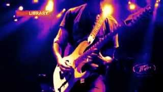 Technical Difficulties by Paul Gilbert of Racer X Live in London