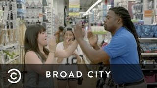 Bed Bath and Beyond | Broad City