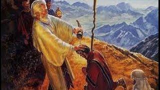 Torah Portion: Vayelech - 24/09/16