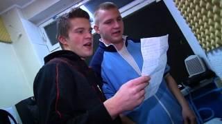Paks Matu & Pumpz .ft Gess? - Ajast maas (stuudios-videochill)