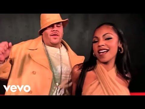 Fat Joe What s Luv ft. Ashanti Official Music Video