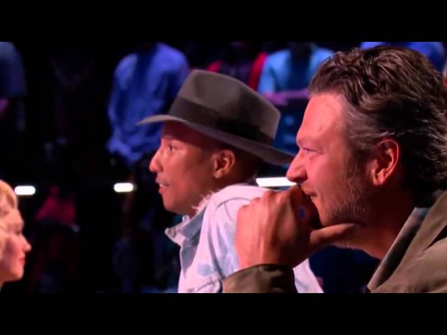 Top 20 best auditions The Voice USA of all times   YouTube