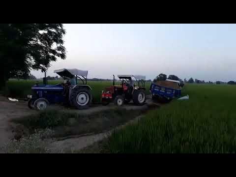 Xxx Mp4 Sonalika Rx 60 Vs Swaraj 855 Farmtrac 60 Swaraj 735 3gp Sex
