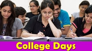 Missing College Days | College Life Punjabi Shayari For Friends, Students