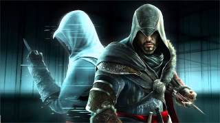 Assassin's creed revelations - main menu theme