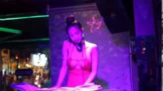Sai Gon DJ Cafe Mây   DJ TINA   Fan Cam