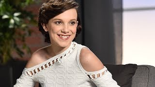 Evan Rachel Wood's Advice to Millie Bobby Brown Involves Licking Toilet