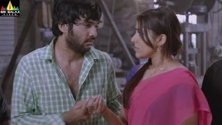 Guntur Talkies Latest Telugu Movie | Part 7/11 | Siddu, Rashmi Gautam, Shraddha Das