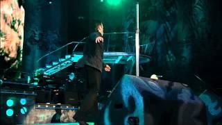 Robbie Williams   Feel Live at knebworth HD   YouTube