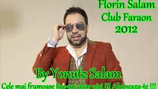 Florin Salam - La multi ani ( Club Faraon ) ( By Yonutz Salam )