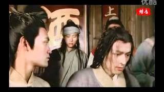 神剪接! 靖康戀,猶未全 the Legend of the Condor Heroes BL (Guo Jing x Yang Kang)
