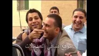 سرقة سيارة الفنان حسين السلمان وحسين ينهار ويبكي ويفقد اعصابه ويركض بالشارع وللمشاهده حصريا من هون