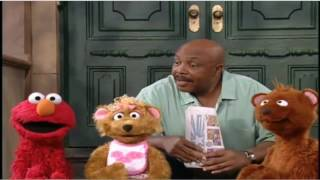 Elmo's Potty Time 2017