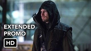 The Flash 1x22 Extended Promo