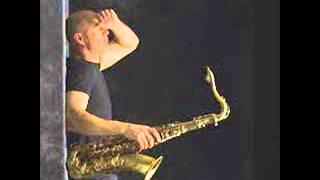 Romantic Saxophone Collection Part 2-Giorgos Katsaros