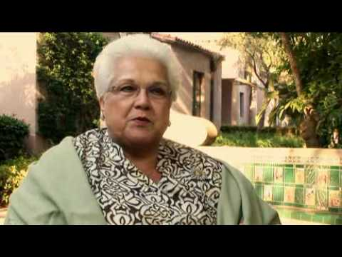 NEA Opera Honors: Interview with Marilyn Horne