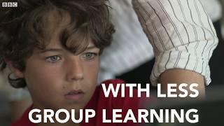 Schools of the Future - BBC News