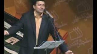 Persian comedian