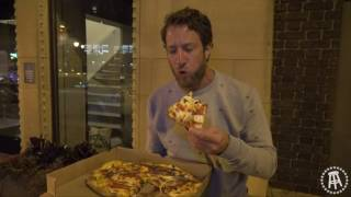 Barstool Pizza Review - Black Sheep Pizza