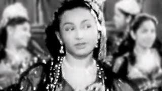 Jara Nazre Milalo - Helen, Shamshad Begum, Alibaba And 40 Thieves Song