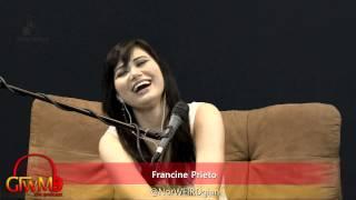 GTWM S02E211 - Forbidden Questions with Francine Prieto