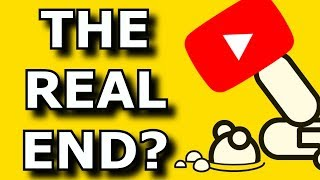 The 3 REAL Reasons Gaming Sites Are Dying Off! - Rant Video