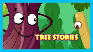 Tree Stories - Bedtime Stories For Kids | Stories