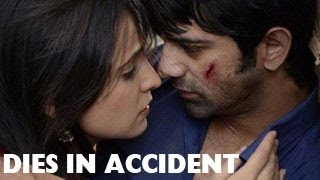 SHOCKING!! Arnav DIES IN ACCIDENT in Iss Pyar Ko Kya Naam Doon 26th November 2012