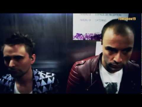 Muse Spoof You wont get to release an album against the wall