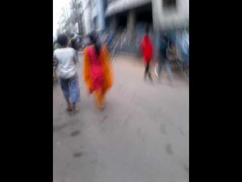 টিকেট ছারা বলদা গার্ডেনে ডুকে কি আনন্দ করল